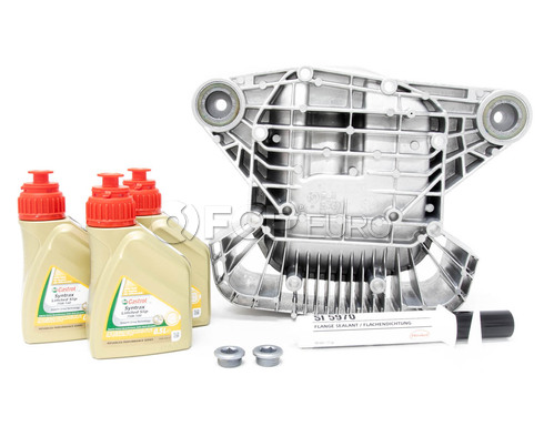 BMW Differential Cover Kit - 33112282482KT