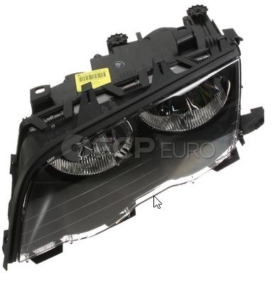 BMW Halogen Headlight Assembly Left (325Ci 330Ci) - Magneti Marelli 63126920605