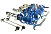 Mini Suspension Kit Front and Rear (Cooper) - Bilstein 47-139060