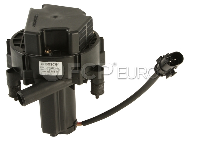 Porsche Secondary Air Injection Pump - Bosch 0580000016