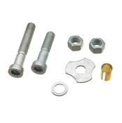 Mercedes Control Arm Repair Kit (300D 300E C320) - Lemforder 2103504506