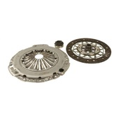 MINI Clutch Kit (R55 R56 R57 R58 R59) - Valeo 21208607915
