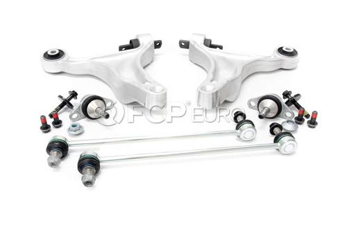 Volvo Control Arm Kit 6-Piece - Lemforder KIT-534889