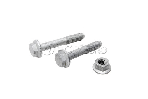Audi VW Control Arm Hardware Kit - Genuine Audi VW N10262202KT