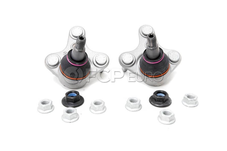 VW Ball Joint Kit - Lemforder 3C0407365BKT1