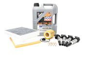 BMW Maintenance Kit - OEM Supplier KIT-522265