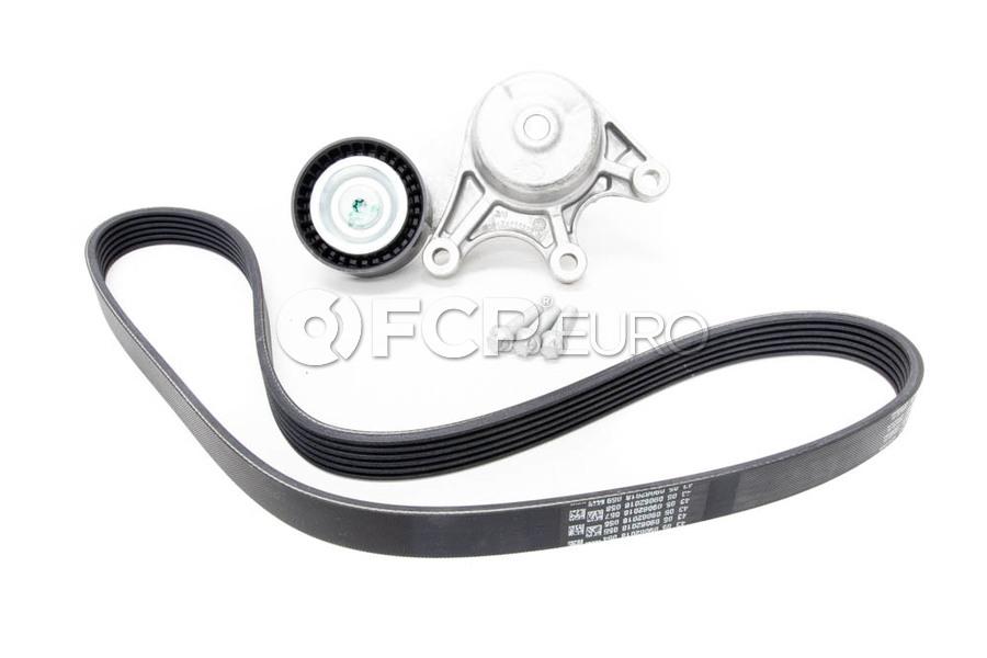 BMW Drive Belt Kit - 11287618848KT
