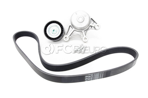 BMW Drive Belt Kit - 11287618848KT