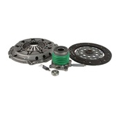Volvo Clutch Kit - LUK 22-033