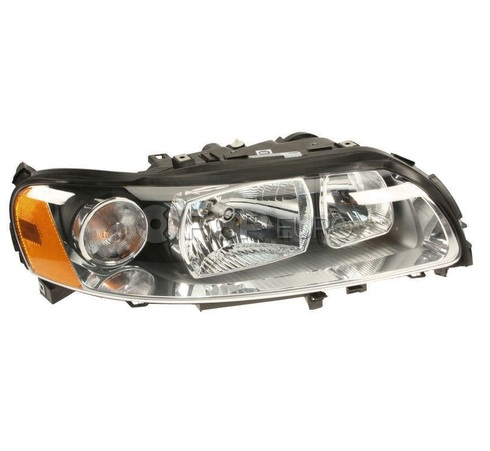 Volvo Headlight Assembly - TYC 31276808