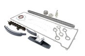 BMW S38B36 Comprehensive Timing Chain Kit (E34 M5) - S38TIMINGKIT1