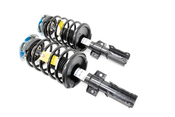 Volvo Quick Strut Assembly Set - Sachs SAC-033082