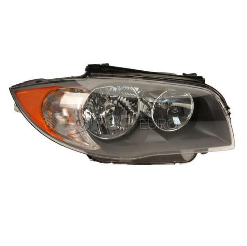BMW Headlight Assembly Right - Valeo 63116924668