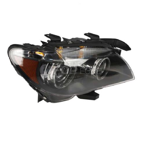 BMW Adaptive Xenon Headlight Assembly Right - Hella 63127162116