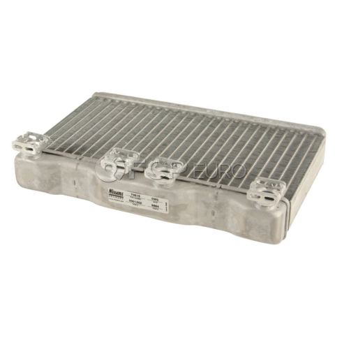 BMW Heater Core (740i 740iL 750iL) - Nissens 64118373175