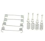 BMW Repair Kit Springs (318i 325 325i) - ATE 34419064266