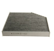 Audi Cabin Air Filter - Corteco 4H0819439