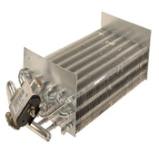 BMW A/C Evaporator Core Kit (Z3) - Rein 64518398840