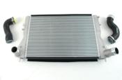 Audi VW FSI Front Mounted Intercooler Kit - AWE Tuning 451011014
