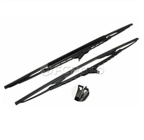 Windshield Wiper Blade Set - Bosch 3397118308