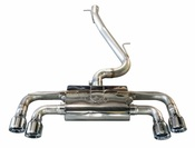 VW SwitchPath Catback Exhaust System  - AWE Tuning 302542018