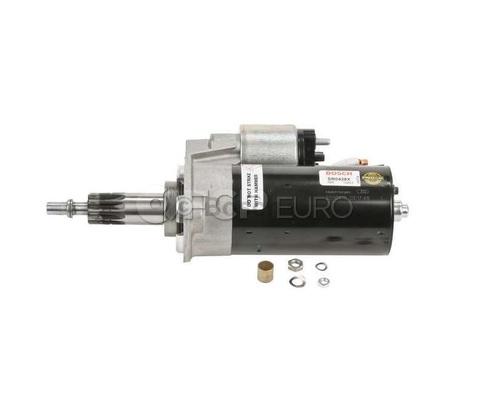 Porsche Starter Motor - Bosch SR0428X