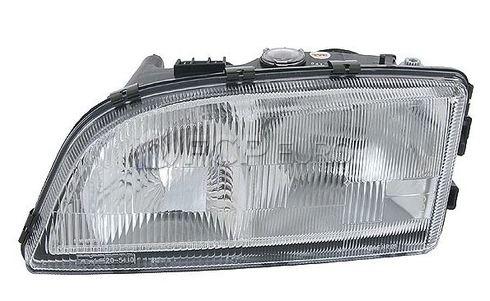 Volvo headlight Assembly Left (C70 S70 V70) - TYC 8628402