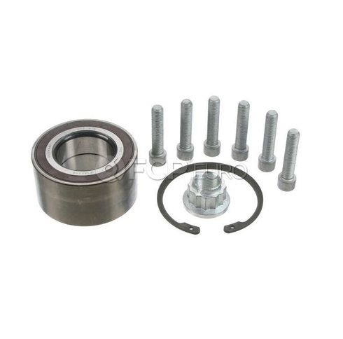 Audi VW Wheel Bearing Kit - FAG 7L0498287