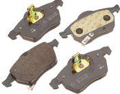 Saab Brake Pad Set - Pagid D908P