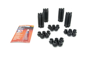 BMW M12x1.5mm Wheel Stud Kit (90mm) - Motorsport Hardware 12X1590MMBRSKT