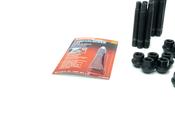 BMW M12x1.5mm Wheel Stud Kit (90mm) - Motorsport Hardware 12X1590MMBRSKT