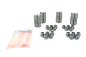 BMW M14x1.25mm Wheel Stud Kit (75mm) - Motorsport Hardware 14X1564MMSSKT