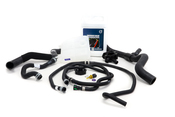 Volvo Cooling System Kit - Genuine Volvo KIT-P1CSKMAN