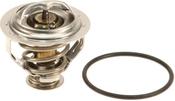 Audi VW Engine Coolant Thermostat - Rein 06J121113C