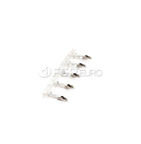 BMW Flat Spring Contact Mdk4 2 8 (0510 mm-Sn) - Genuine BMW 12521737772