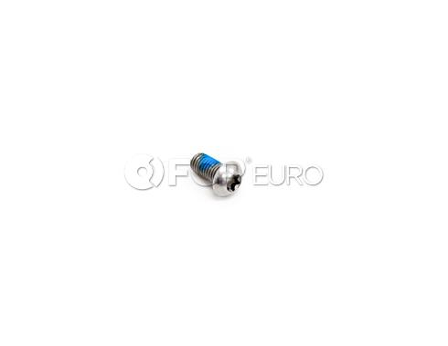 BMW Fillister Head Screw (M8X16) - Genuine BMW 63127690691