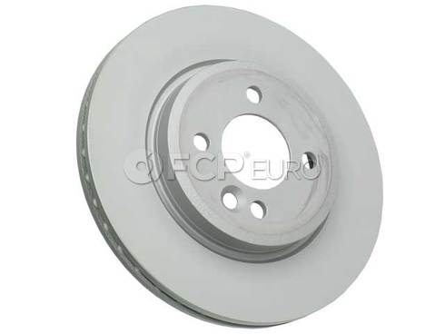 MINI Brake Disc - Zimmermann 150.3400.20