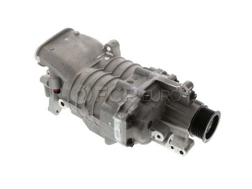 Mini Cooper Supercharger - Genuine Mini 11657556981