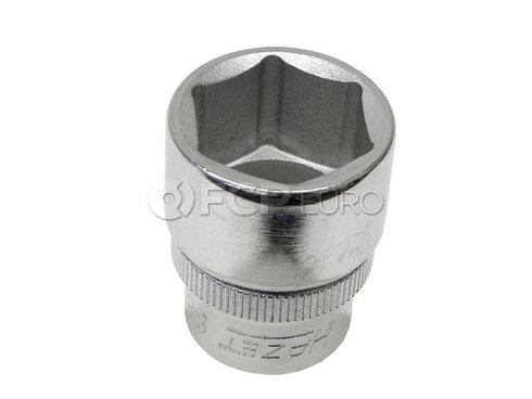 HAZET Socket 17mm (3/8 Drive) - HAZET 880-17