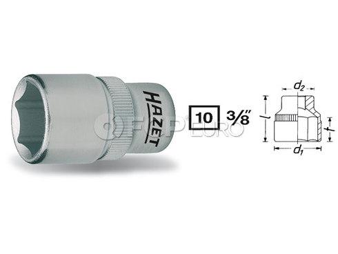 HAZET Socket 16mm (3/8 Drive) - HAZET 880-16