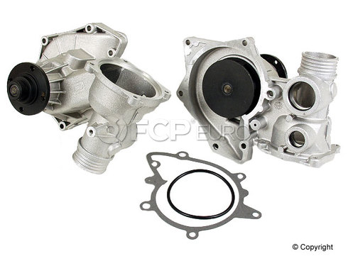 BMW Water Pump - Graf 11510007042G