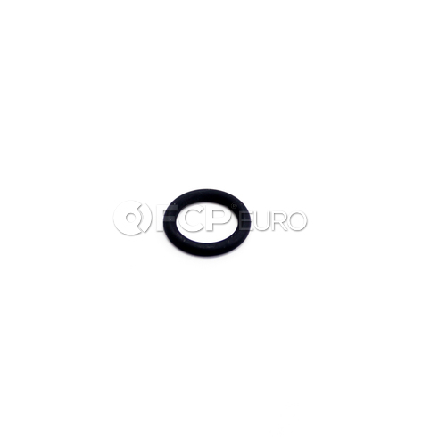BMW Engine Oil Dipstick Tube Seal (335d X5) - Genuine BMW 11437794698