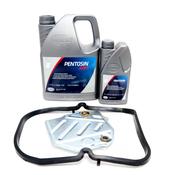 Mercedes Transmission Service Kit - Pentosin 515947