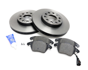 Audi VW Brake Kit - Brembo KIT-536374