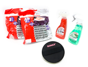 Ultimate Paint Decontamination Kit - Sonax 536542