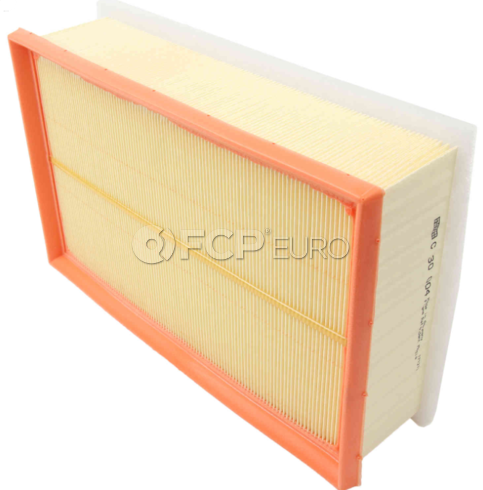 Audi VW Engine Air Filter - Mann 5Q0129620C