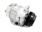 BMW A/C Compressor (E39 E46) - Denso 64526910458