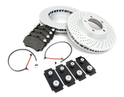 Porsche Brake Kit - ATE 536535