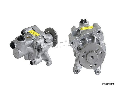 BMW Power Steering Pump - Maval 96402M