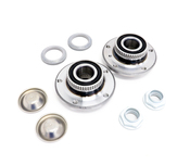 BMW Wheel Hub Assembly Kit - 31226757024KT